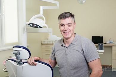 Григорий – врач-ортопед