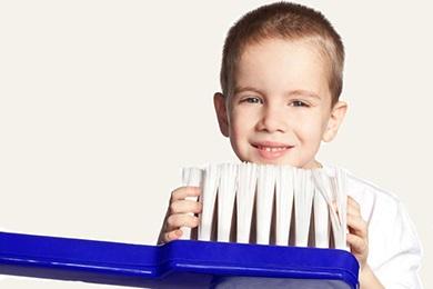 Замена зубных щеток