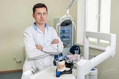 Пилютик Юрий Иванович – врач